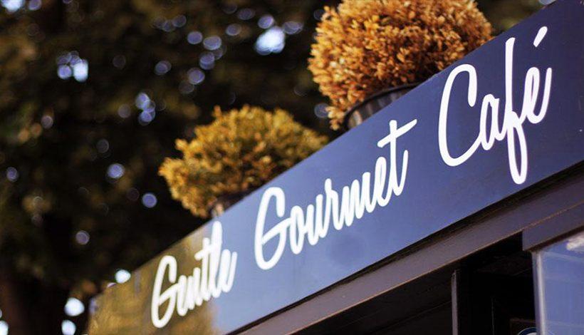 GENTLE GOURMET CAFE