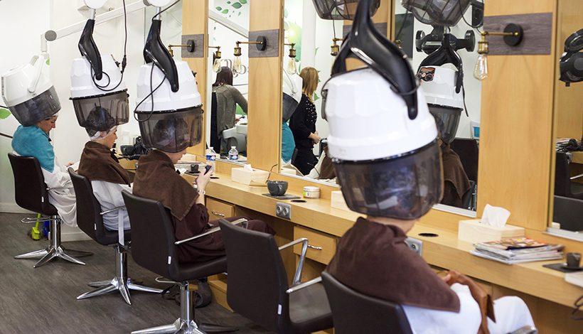 Salon de coiffure bio biocoiff paris 4 parisobiotiful - Salon de the bastille ...