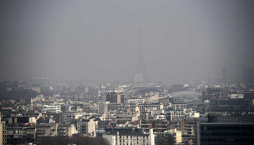 PARIS POLLUÉ DEF