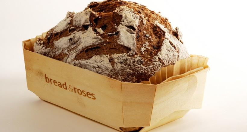 BREAD & ROSES – Rive gauche