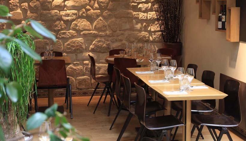 restaurant bio jaja paris 4 parisobiotiful. Black Bedroom Furniture Sets. Home Design Ideas