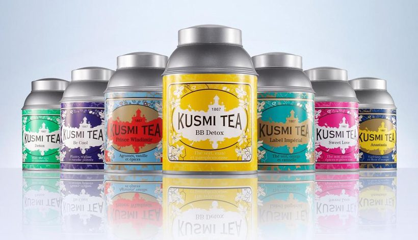 KUSMI TEA BONAPARTE