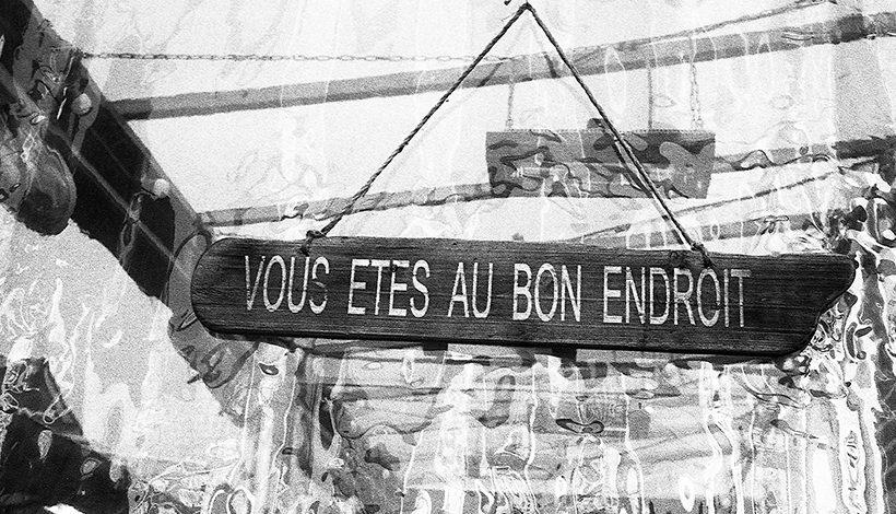 MARCHÉ DES ENFANTS ROUGES