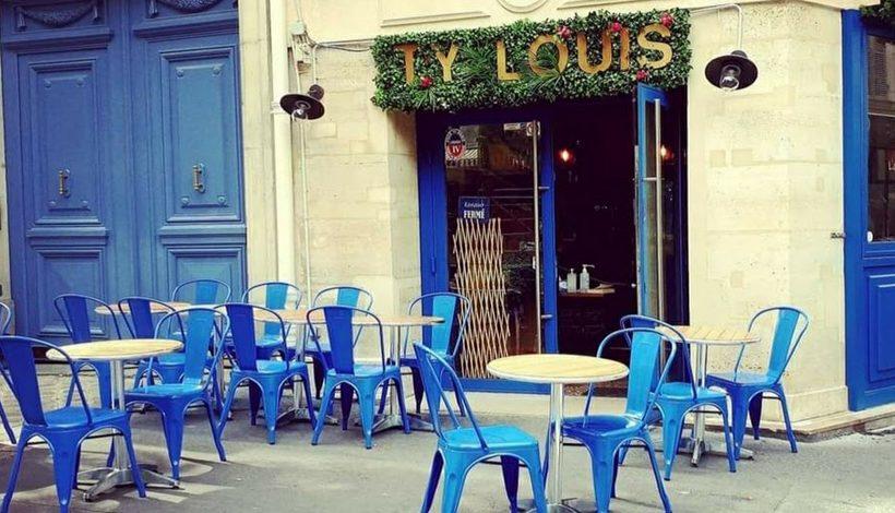 Le TY Louis