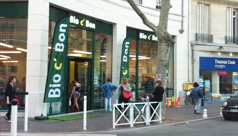 BIO C' BON Montrouge