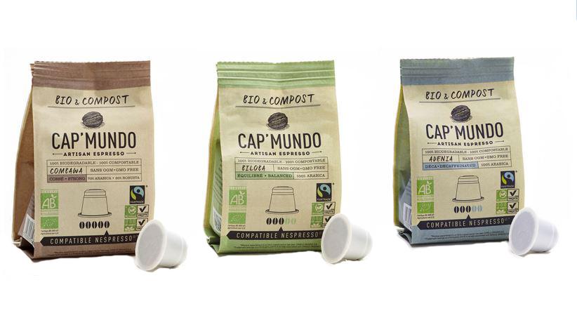 CAP'MUNDO BIO & COMPOST