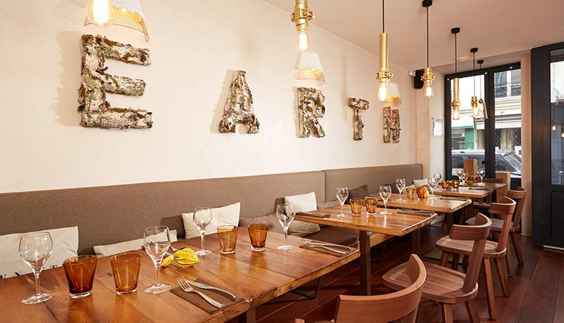 toutes les news bio restaurant italien v g tarien sense. Black Bedroom Furniture Sets. Home Design Ideas