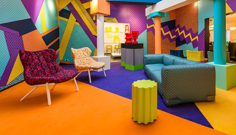 news les puces du design lifestyle guide sobiotiful. Black Bedroom Furniture Sets. Home Design Ideas