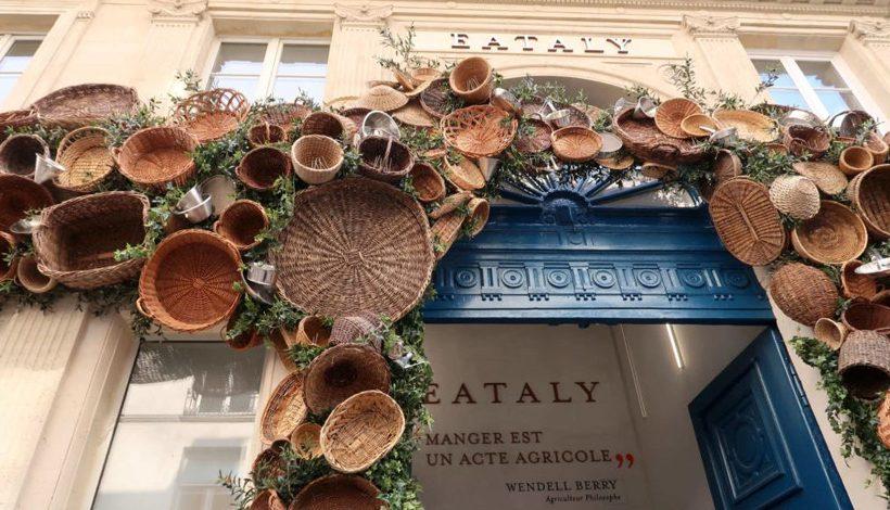 EATALY PARIS MARAIS
