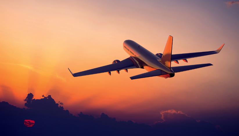 Les prix des billets d'avion pour les États-Unis en chute libre