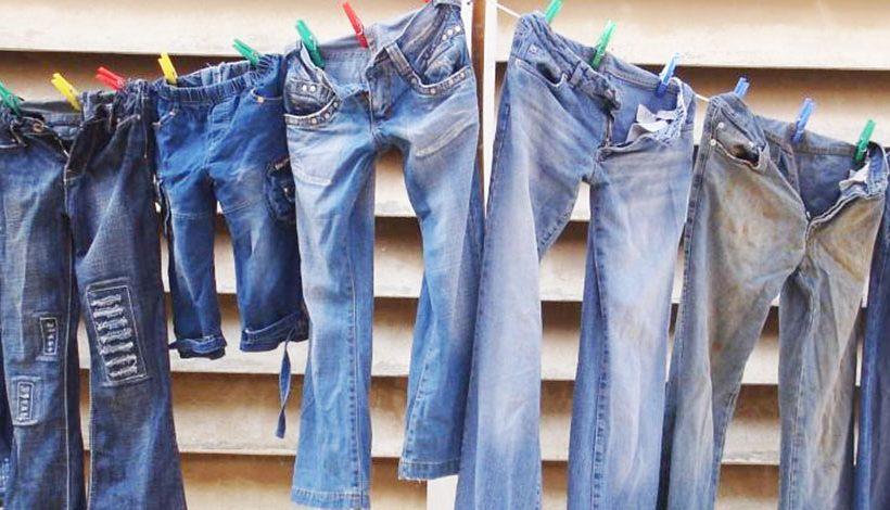 Stella McCartney lance le premier jean biodégradable